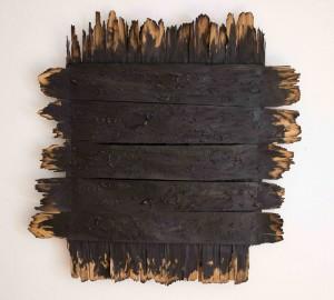 Acryl auf Holz 60x60cm