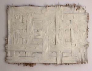 Acryl auf Holz 70x50cm